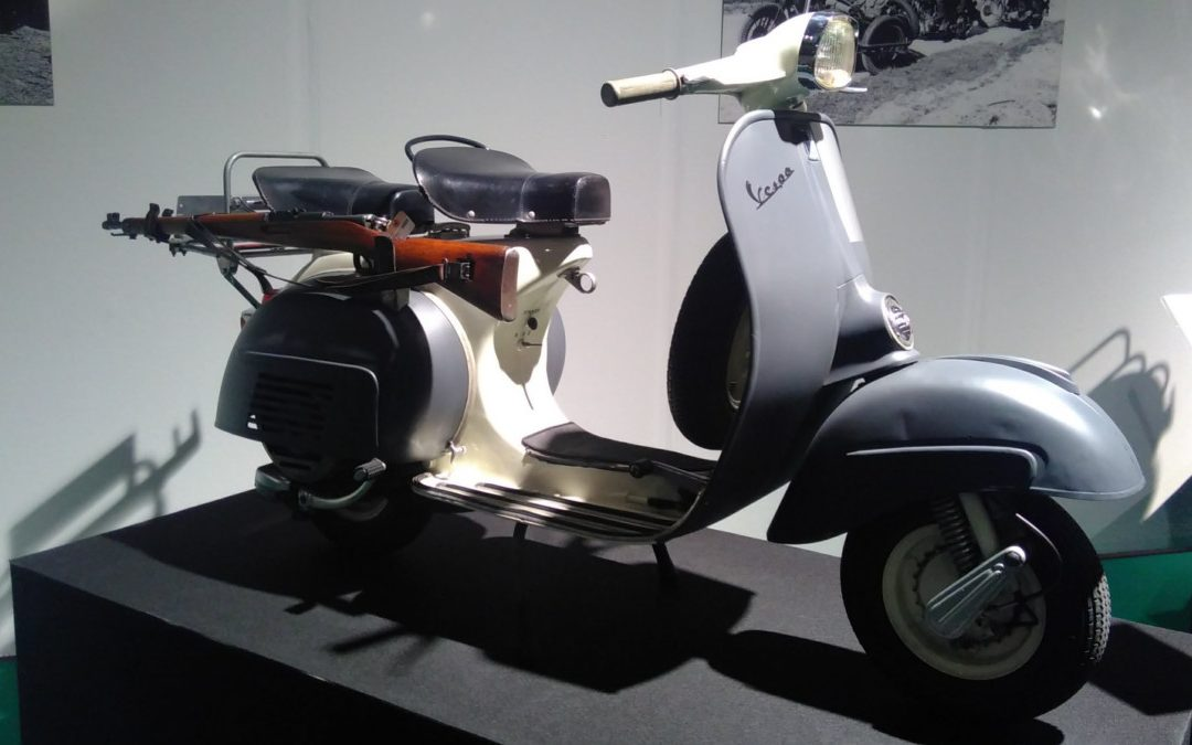 Impressionen Swiss Moto 2018